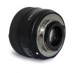 Lente Yongnuo 35mm F2n para Camara Nikon