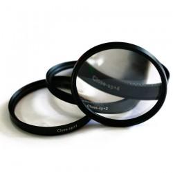 Kit de Filtros Macro Close Up x4. Escoge tu tamaño!