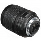 Lente Nikkor 18-140mm f/3.5-5.6G ED VR para Cámara Nikon