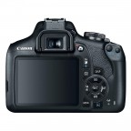 Kit Canon T7 + Lente 18-55mm + Lente 55-250mm