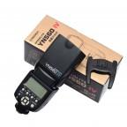 Kit Para Canon  Yongnuo 560tx + 560Iv Flash Estudio Fotografía