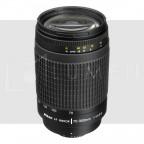 Lente Nikon AF FX 70-300mm f/4-5.6G Zoom NIKKOR