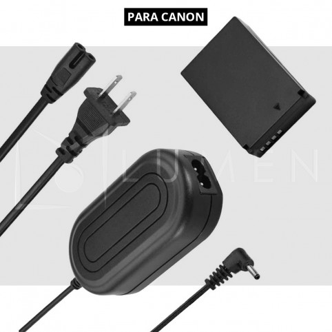 Para M M2 M10 M50 M100 M200 Conector de Corriente Adaptador
