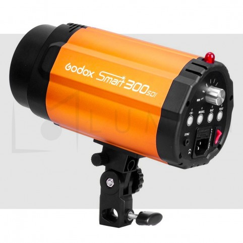 Studio Flash Godox 300SDI Smart