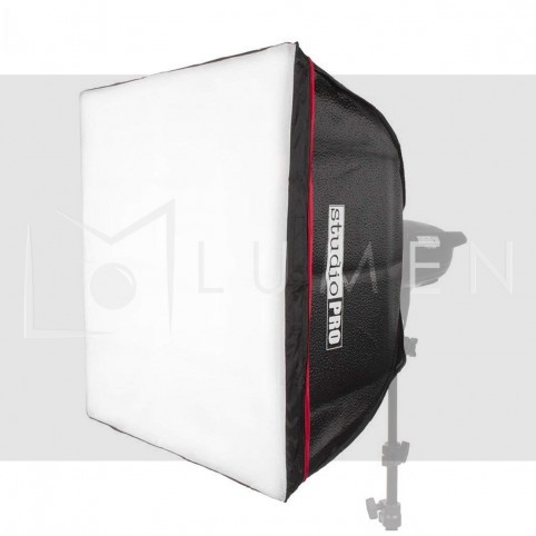 Softbox 60x60cm Bowens Speedring