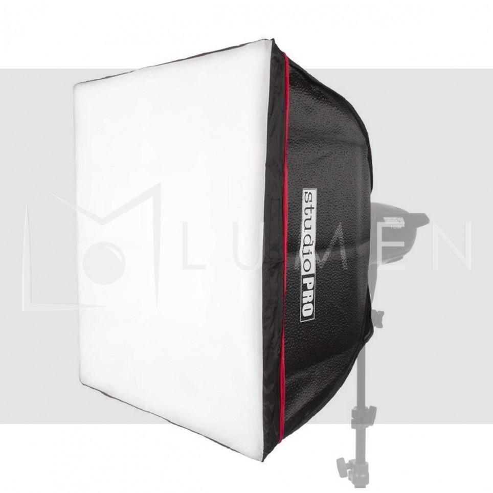Softbox 60x60cm Bowens Speedring