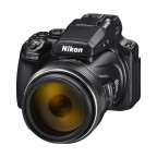 Nikon COOLPIX P1000 Camara Supertelefoto