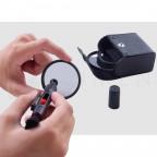 Set Lápiz Limpiador y Filtros Uv, Polarizador 52mm-58mm