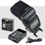 Godox V850II Universal para Camara Canon Nikon Sony Panasonic Fujifilm