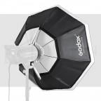"""Octabox Godox 37"""" - 95CM Difusor Bowens Softbox Octagonal"""