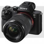 Sony a7II con FE 28-70mm f/3.5-5.6 OSS