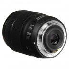 Canon 18-135mm f/3.5-5.6 IS USM Lente EF-S