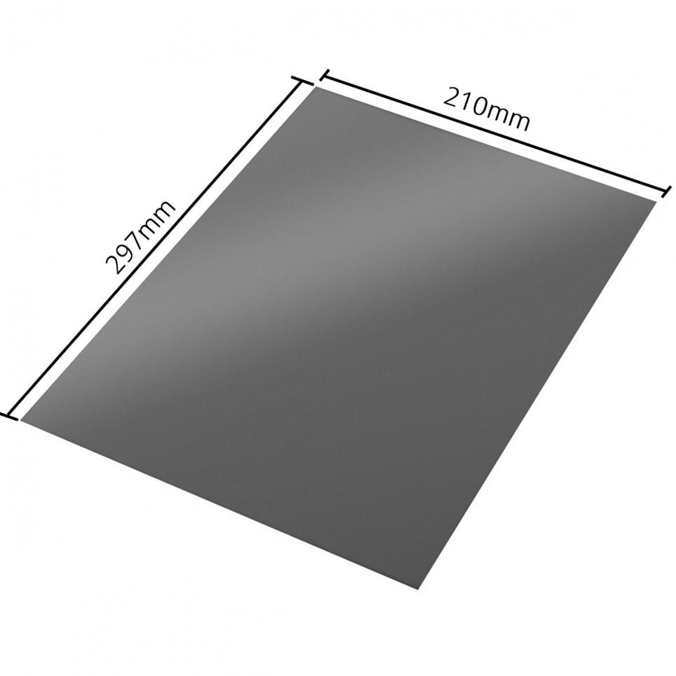 Hoja Polarizadora Lineal Filtro Optico