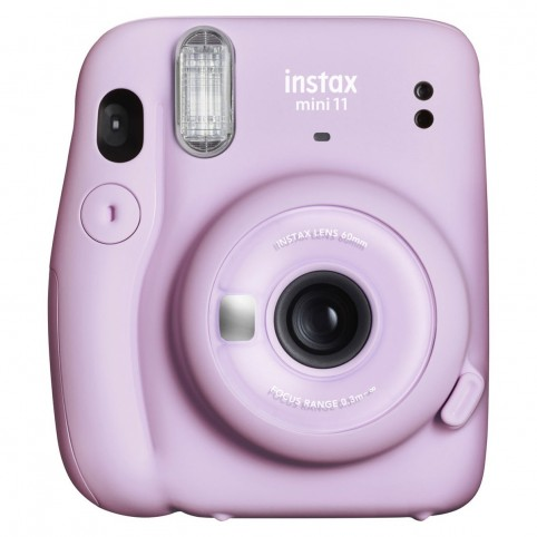 Instax Mini 11 Camara Instantanea Fujifilm
