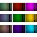 Barra Led YN360III PRO RGB con A/C para Fotografía Video
