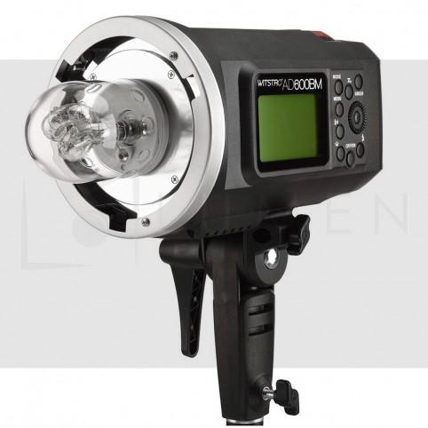Flash Godox AD600BM HSS Witstro Manual Bowens 600W GN87