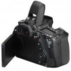 Canon EOS 80D DSLR (Solo cuerpo)