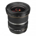 Lente 10-22mm f/3.5-4.5 Canon EF-S USM