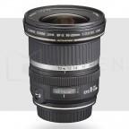 Lente 10-22mm f/3.5-4.5 Canon EF-S USM Gran Angular