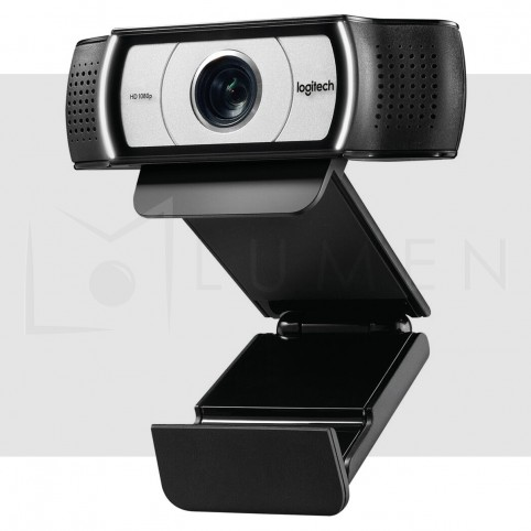 Logitech 930e Full HD 1080p Cámara Web
