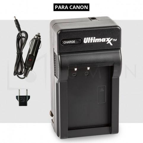 Cargador de Batería LP-E10 para CANON T3 Y T5.