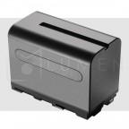 Bateria de litio recargable NPF-975