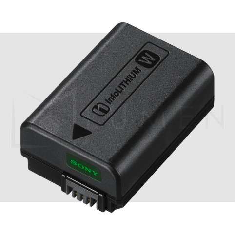 Batería Sony Original NP-FW50 para A6000 A6300 A7 A7II A7SII
