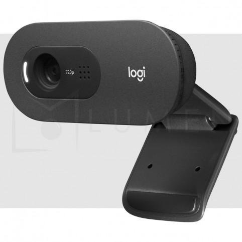 Logitech C505e HD 720p Camara Web