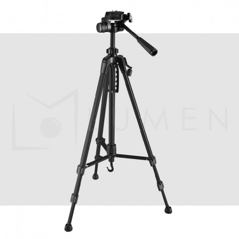 Tripode Weifeng WT-3540 157cm Universal