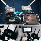 Mars 400S PRO Transmision Inalambrica Hollyland SDI / HDMI