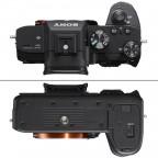 Sony A7iii Full Frame 24,2mp Cuerpo Sin Espejo