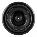 Sony FE 28-70mm f/3.5-5.6 OSS Montura E