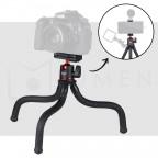 Tripode Flexible para Camara Smartphone Ulanzi MT-11