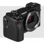 Sony A6600 Camara Mirrorless (Solo Cuerpo)
