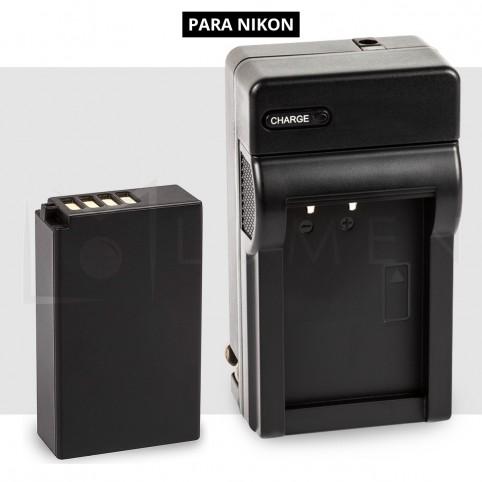 Bateria EN-EL20 para Nikon Coolpix P1000, A, P950