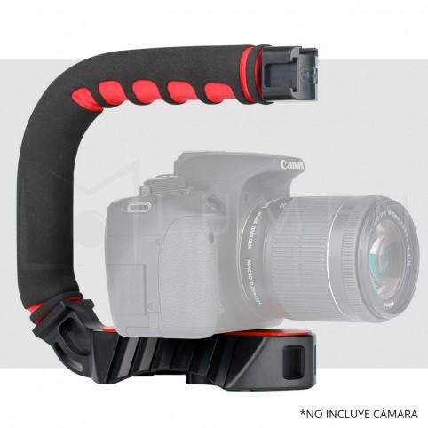 Asa para Video Profesional Grip Handle Ulanzi