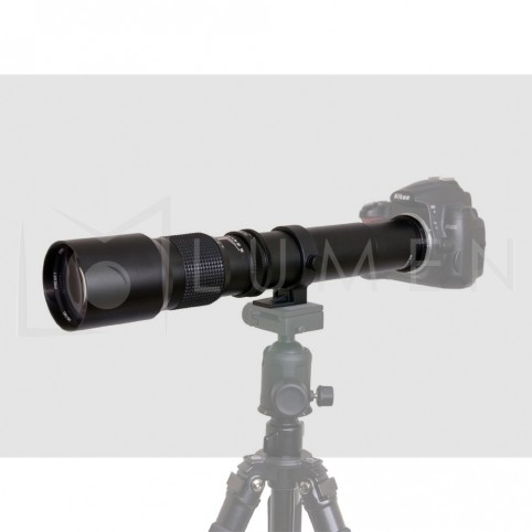 Lente Telefoto 67mm 2x HD