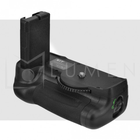 Grip de Bateria para Camara  Nikon D5500
