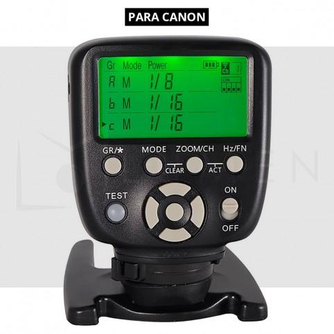 Control Transmisor Yongnuo Yn560-tx Para Canon.