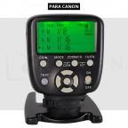YN560-TX II Control Transmisor Disparador Yongnuo Para Canon