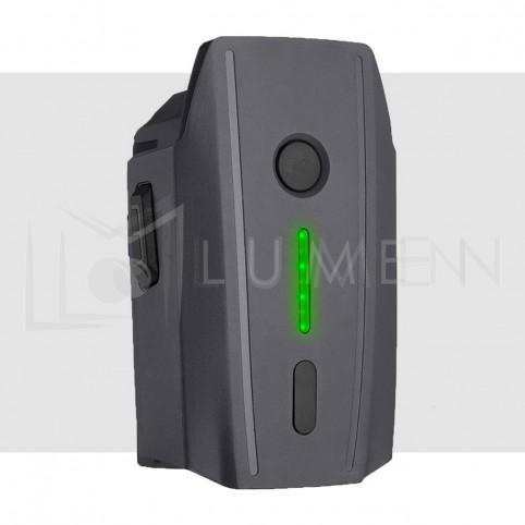 Batería PowerExtra para DJI Mavic Pro 3.830 mAh con estuche (Gris)
