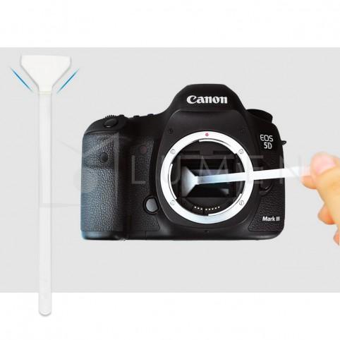Limpiador de 12 paletas para Cámaras Full Frame Nikon Canon