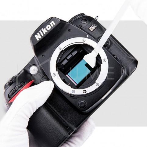 Limpiador de 12 paletas para Cámaras APS-C Nikon Canon