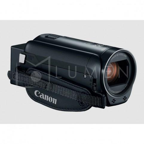 Cámara de Video Canon Vixia HF R800 con Estuche y Memoria 16gb SD Negro
