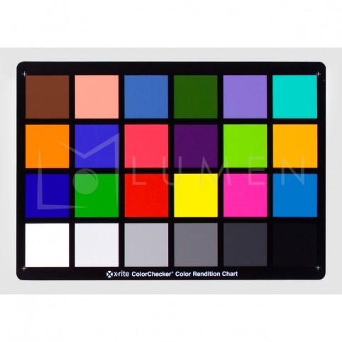 Carta de Colores ColorChecker Classic de X-Rite