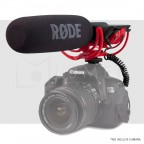Rode VideoMic Original Microfono de Cañon Condensador