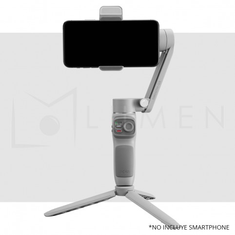 Zhiyun Smooth Q3 Gimbal Estabilizador 3 ejes para Smartphone