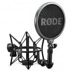 Rode NT1-A Microfono Condensador Cardioide Gran Diafragma