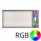 Panel LED RGB R70 Multicolor ULANZI