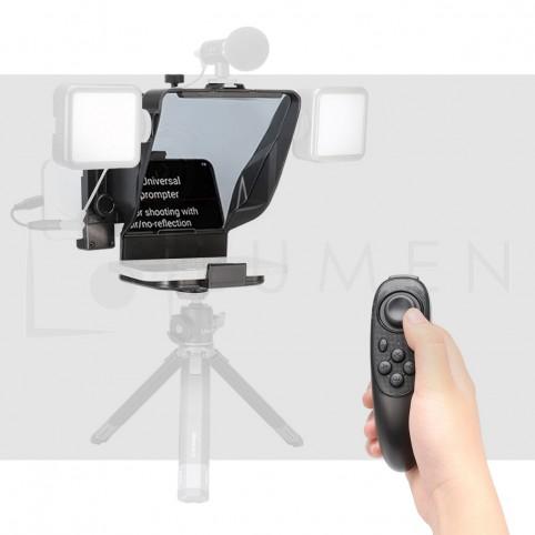Kit Led con Tripode Selfie Ulanzi para Smartphone